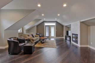 Photo 18: 1645 HECTOR Road in Edmonton: Zone 14 House for sale : MLS®# E4153167
