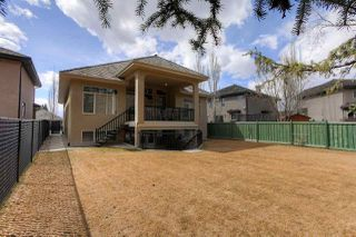 Photo 30: 1645 HECTOR Road in Edmonton: Zone 14 House for sale : MLS®# E4153167