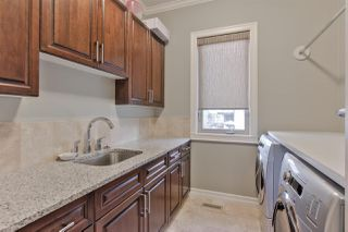 Photo 22: 1645 HECTOR Road in Edmonton: Zone 14 House for sale : MLS®# E4153167