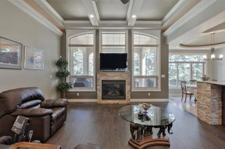 Photo 9: 1645 HECTOR Road in Edmonton: Zone 14 House for sale : MLS®# E4153167