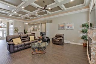 Photo 10: 1645 HECTOR Road in Edmonton: Zone 14 House for sale : MLS®# E4153167