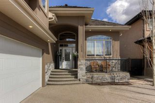 Photo 2: 1645 HECTOR Road in Edmonton: Zone 14 House for sale : MLS®# E4153167