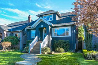 Main Photo: 68 W 23RD Avenue in Vancouver: Cambie House for sale (Vancouver West)  : MLS®# R2361113
