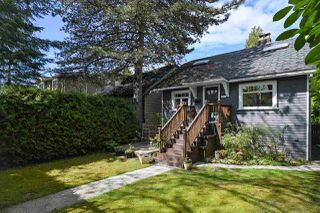 "Main Photo: 4023 W 15TH Avenue in Vancouver: Point Grey House for sale in ""Point Grey"" (Vancouver West)  : MLS®# R2362284"