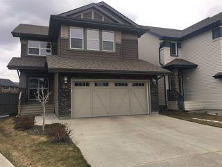 Main Photo: 979 175 Street in Edmonton: Zone 56 House for sale : MLS®# E4154901