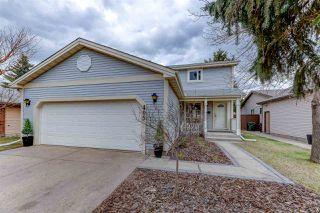 Main Photo: 405 VILLAGE Grove: Sherwood Park House for sale : MLS®# E4155545