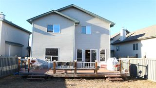 Photo 25: 20523 48 Avenue in Edmonton: Zone 58 House for sale : MLS®# E4155897