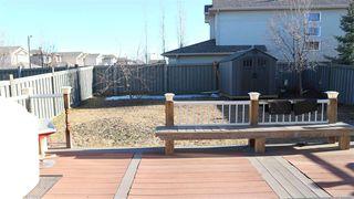 Photo 27: 20523 48 Avenue in Edmonton: Zone 58 House for sale : MLS®# E4155897
