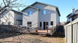 Photo 24: 20523 48 Avenue in Edmonton: Zone 58 House for sale : MLS®# E4155897