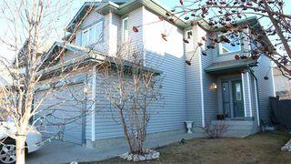 Photo 1: 20523 48 Avenue in Edmonton: Zone 58 House for sale : MLS®# E4155897