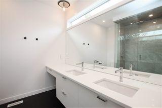 Photo 21: 10617 131 Street in Edmonton: Zone 07 House for sale : MLS®# E4155989