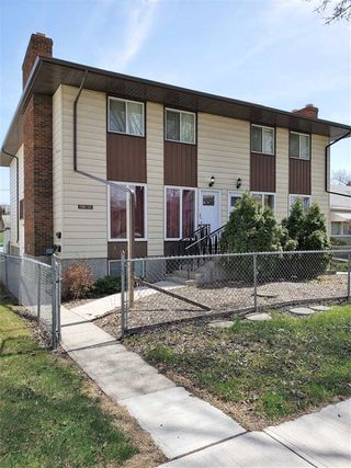 Main Photo: 12109 12111 101 Street in Edmonton: Zone 08 House Duplex for sale : MLS®# E4156706
