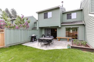 """Main Photo: 3 9994 149 Street in Surrey: Guildford Townhouse for sale in """"TALL TIMBERS"""" (North Surrey)  : MLS®# R2369624"""