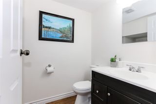 """Photo 12: 3 9994 149 Street in Surrey: Guildford Townhouse for sale in """"TALL TIMBERS"""" (North Surrey)  : MLS®# R2369624"""