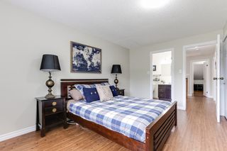 "Photo 18: 3 9994 149 Street in Surrey: Guildford Townhouse for sale in ""TALL TIMBERS"" (North Surrey)  : MLS®# R2369624"