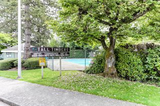 """Photo 26: 3 9994 149 Street in Surrey: Guildford Townhouse for sale in """"TALL TIMBERS"""" (North Surrey)  : MLS®# R2369624"""