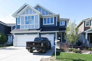 Main Photo: 277 STURTZ Bend: Leduc House Half Duplex for sale : MLS®# E4157852
