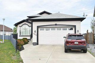 Main Photo: 4506 162 Avenue in Edmonton: Zone 03 House for sale : MLS®# E4157897