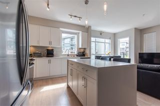 """Photo 3: D215 20211 66 Avenue in Langley: Willoughby Heights Condo for sale in """"Elements"""" : MLS®# R2371078"""