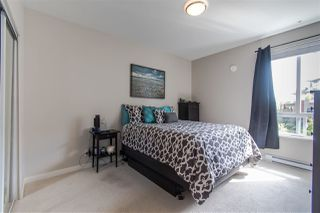 """Photo 7: D215 20211 66 Avenue in Langley: Willoughby Heights Condo for sale in """"Elements"""" : MLS®# R2371078"""