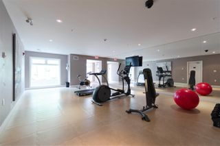 """Photo 20: D215 20211 66 Avenue in Langley: Willoughby Heights Condo for sale in """"Elements"""" : MLS®# R2371078"""