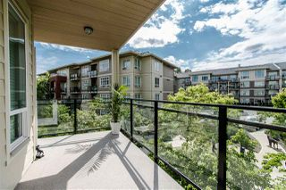 """Photo 14: D215 20211 66 Avenue in Langley: Willoughby Heights Condo for sale in """"Elements"""" : MLS®# R2371078"""