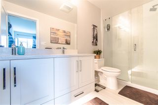 """Photo 9: D215 20211 66 Avenue in Langley: Willoughby Heights Condo for sale in """"Elements"""" : MLS®# R2371078"""