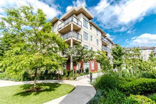 """Photo 15: D215 20211 66 Avenue in Langley: Willoughby Heights Condo for sale in """"Elements"""" : MLS®# R2371078"""