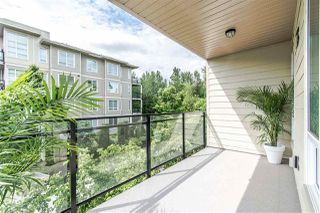 """Photo 13: D215 20211 66 Avenue in Langley: Willoughby Heights Condo for sale in """"Elements"""" : MLS®# R2371078"""