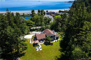 Photo 4: 5180 William Head Road in VICTORIA: Me William Head Single Family Detached for sale (Metchosin)  : MLS®# 411281