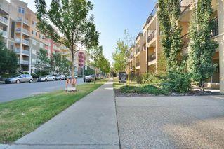 Photo 23: 308 11203 103A Avenue in Edmonton: Zone 12 Condo for sale : MLS®# E4159654