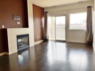 Photo 7: 308 11203 103A Avenue in Edmonton: Zone 12 Condo for sale : MLS®# E4159654