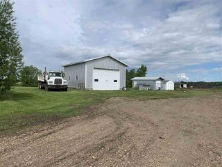 Photo 20: 22418 twp 610: Rural Thorhild County House for sale : MLS®# E4161629