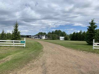 Photo 28: 22418 twp 610: Rural Thorhild County House for sale : MLS®# E4161629
