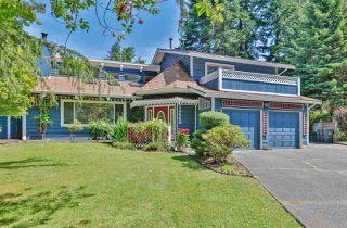 Main Photo: 13469 17 Avenue in Surrey: Crescent Bch Ocean Pk. House for sale (South Surrey White Rock)  : MLS®# R2380559