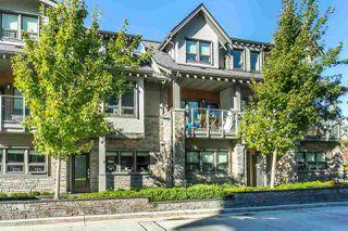 Main Photo: 306 1768 55A Street in Delta: Cliff Drive Townhouse for sale (Tsawwassen)  : MLS®# R2382528
