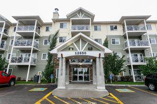 Main Photo: 304 12650 142 Avenue in Edmonton: Zone 27 Condo for sale : MLS®# E4163178