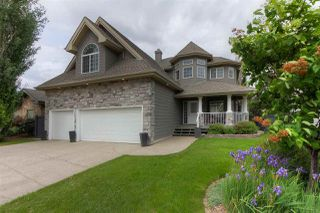 Main Photo: 1068 TORY Road in Edmonton: Zone 14 House for sale : MLS®# E4163257