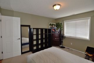 Photo 20: 410 279 SUDER GREENS Drive in Edmonton: Zone 58 Condo for sale : MLS®# E4163274