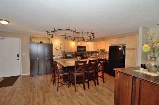 Photo 4: 410 279 SUDER GREENS Drive in Edmonton: Zone 58 Condo for sale : MLS®# E4163274
