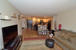 Photo 12: 410 279 SUDER GREENS Drive in Edmonton: Zone 58 Condo for sale : MLS®# E4163274