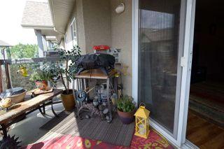 Photo 21: 410 279 SUDER GREENS Drive in Edmonton: Zone 58 Condo for sale : MLS®# E4163274