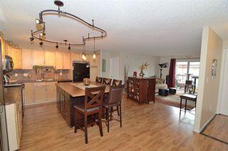 Photo 5: 410 279 SUDER GREENS Drive in Edmonton: Zone 58 Condo for sale : MLS®# E4163274