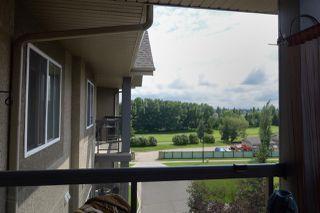 Photo 22: 410 279 SUDER GREENS Drive in Edmonton: Zone 58 Condo for sale : MLS®# E4163274