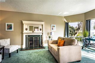 Photo 6: 4168 Kensington Place in VICTORIA: SW Northridge Single Family Detached for sale (Saanich West)  : MLS®# 412858