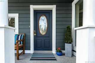 Photo 4: 4168 Kensington Place in VICTORIA: SW Northridge Single Family Detached for sale (Saanich West)  : MLS®# 412858