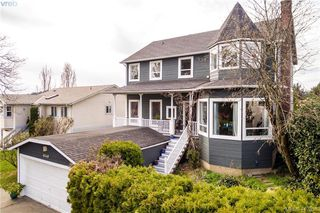 Photo 2: 4168 Kensington Place in VICTORIA: SW Northridge Single Family Detached for sale (Saanich West)  : MLS®# 412858