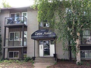Main Photo: 1 10515 80 Avenue NW in Edmonton: Zone 15 Condo for sale : MLS®# E4163624