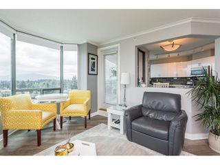 "Photo 4: 1002 33065 MILL LAKE Road in Abbotsford: Central Abbotsford Condo for sale in ""Summit Point"" : MLS®# R2386532"