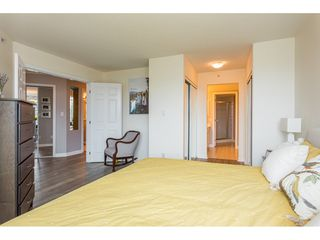 "Photo 11: 1002 33065 MILL LAKE Road in Abbotsford: Central Abbotsford Condo for sale in ""Summit Point"" : MLS®# R2386532"